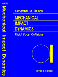 Vehicle Accident Analysis and Reconstruction Methods, Second Edition, By: Raymond M. Brach and R. Matthew Brach, 2011.